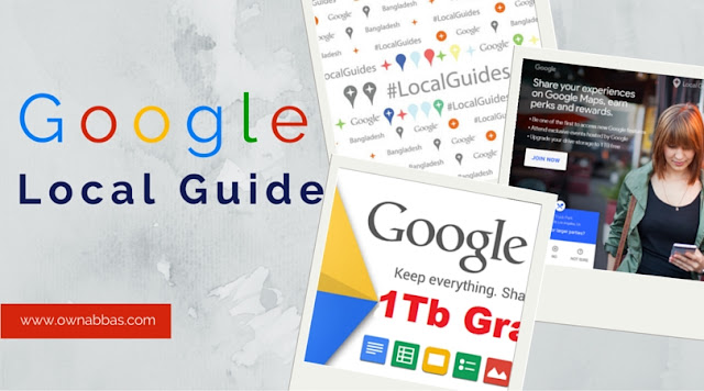 Become Google's Official Local Guide