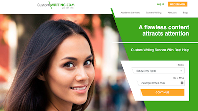 CustomWriting Reviews