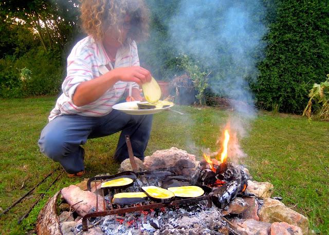 wwoof grill