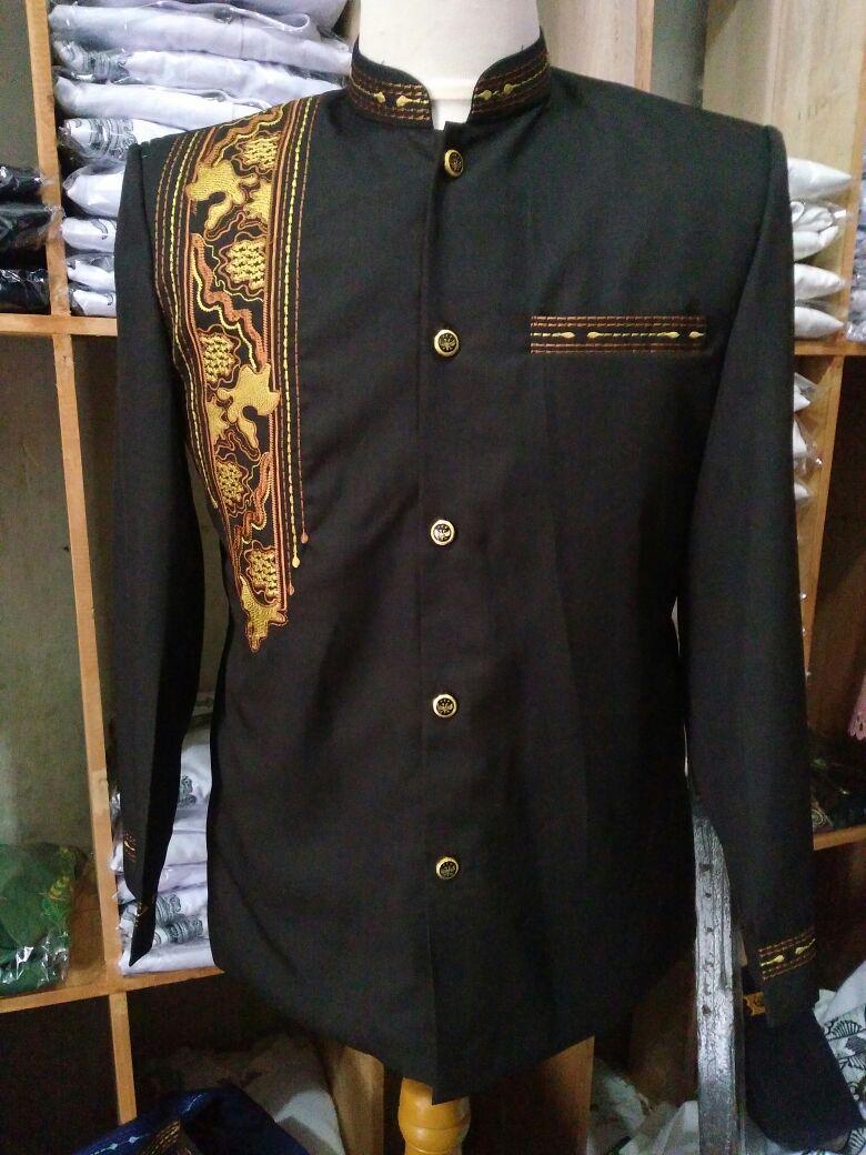 Baju Jas Koko Modern Terbaru Tasikmalaya Fashion