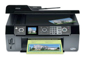 Epson Stylus CX9400Fax Printer Driver Downloads & Software for Windows