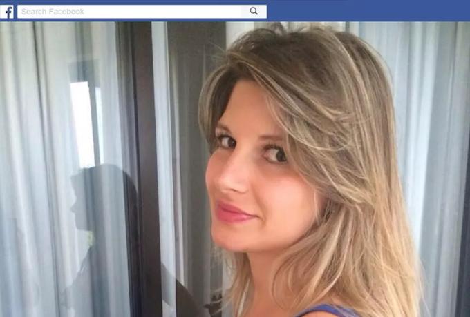 Marido de mulher achada morta dentro de armário é preso em Chapecó