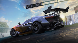 Need for Speed PS3 Wallpaper