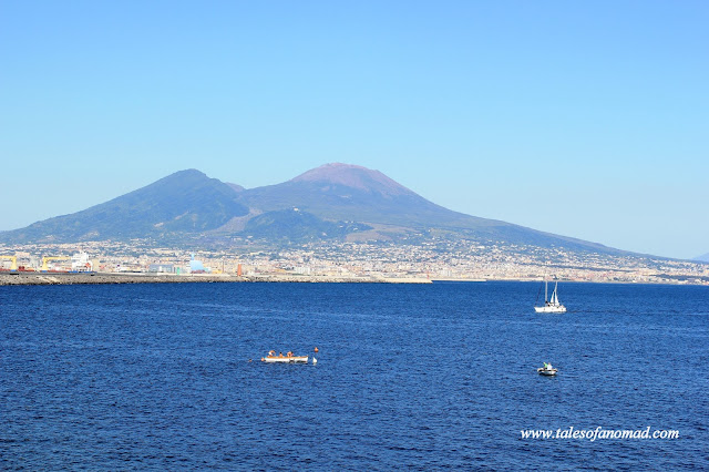 Places to visit in Naples, Italy