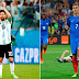 Francia vs Argentina EN VIVO ONLINE Por los Octavos de Final Rusia 2018 / HORA Y CANAL