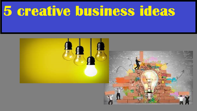 the veentrad business ideas with low investment that we recommend