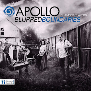 Apollo Chamber Players - Blurred Boundaries