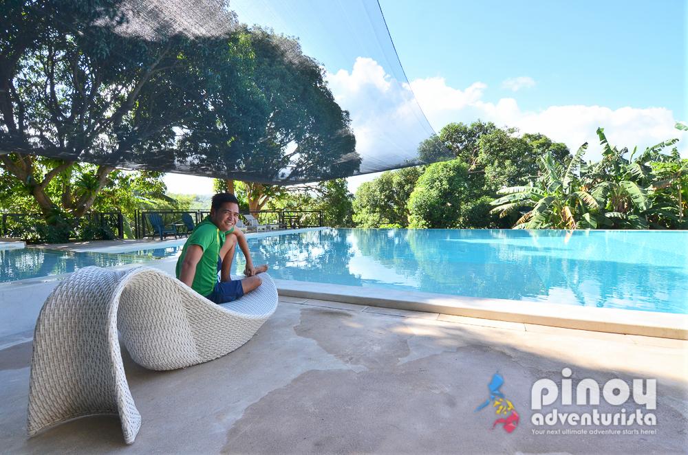 Nayomi Sanctuary Resort In Batangas