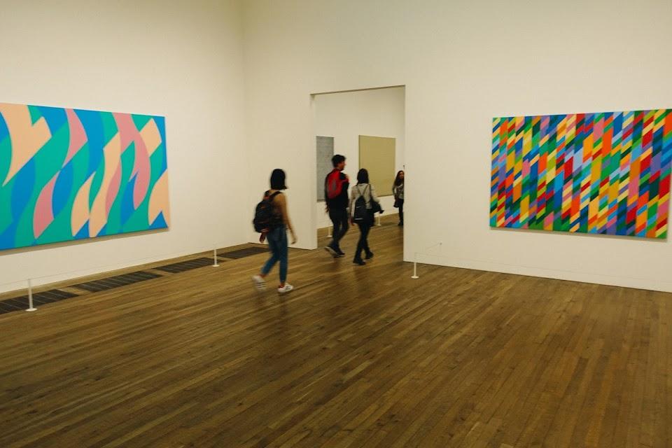 テート・モダン(Tate Modern)