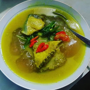Papeda Makanan Khas Papua