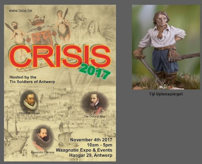 CRISIS 2017