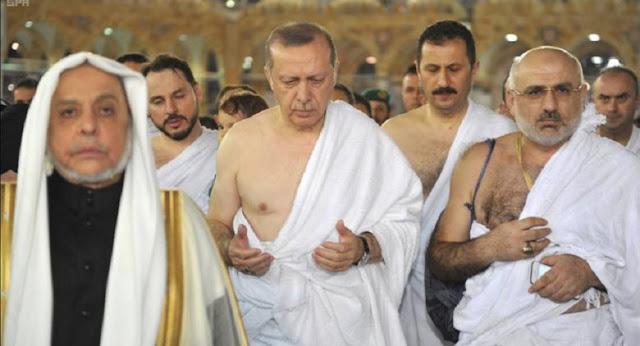 Ο μύθος του τουρκικού φιλελεύθερου Ισλάμ