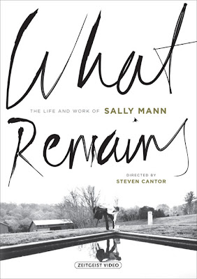 What Remains: The Life and Work of Sally Mann.