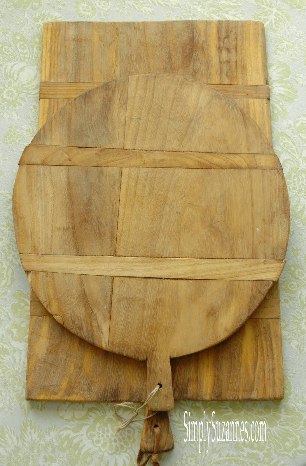 French bread boards