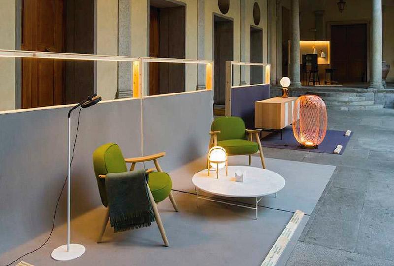 Inspired in Barcelona: in & out un progetto di successo