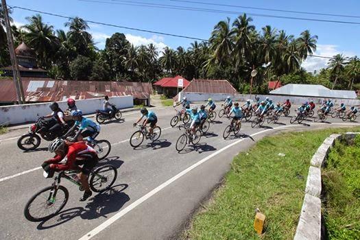 Lampung residents