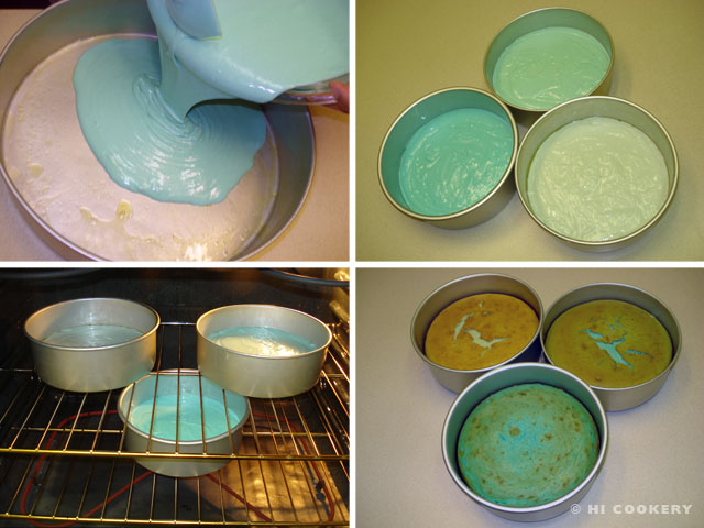 Wilton Cake Pans Cool In Pan Or Remove