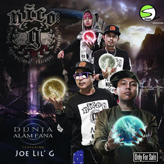 Nico G - Dunia Alam Fana (feat. Joe Lil' G) MP3