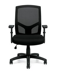 New Offices To Go Office Chairs for 2016 at OfficeAnything.com