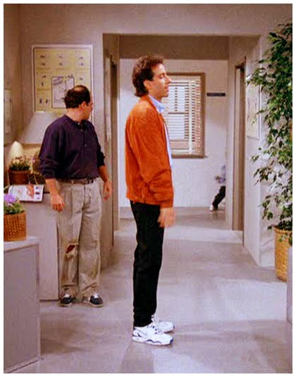 BRINGTHERUCKUS! (R.I.P.)  A COMPLETE GUIDE TO SEINFELD S SNEAKERS 43ad0dd1c
