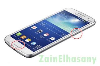 Cara Mengambil Screenshot Untuk Android Samsung Galaxy