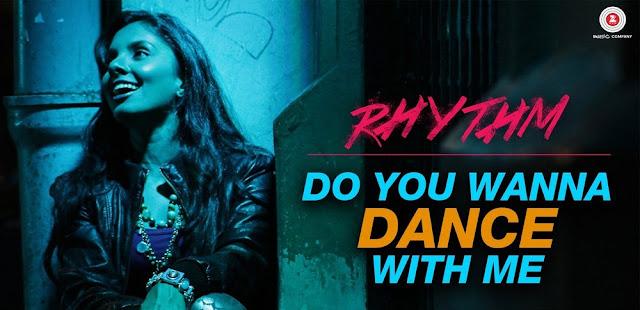 Do You Wanna Dance With Me - Rhythm (2016)