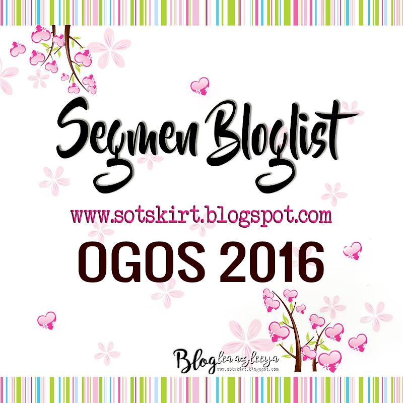 Segmen Bloglist Sotskirt.blogspot Ogos 2016