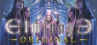 Elminage ORIGINAL Priestess of Darkness and The Ring of the Gods Torrent PC 2017