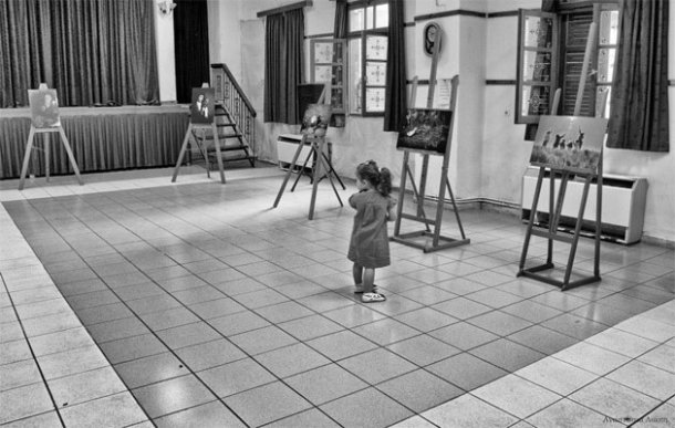 Συνέντευξη της Αναστασίας Λιάπη με αφορμή την έκθεση φωτογραφίας της στο Άργος Ορεστικό