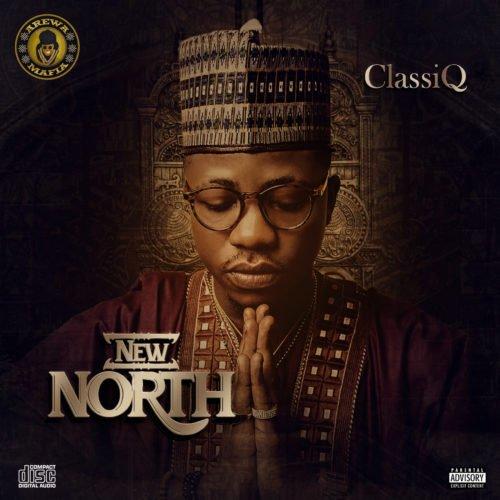 ALBUM: ClassiQ New North ( Album )