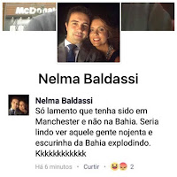 Nelma Baldassi