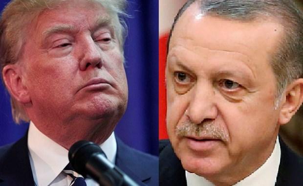 Το φλερτ Erdogan - Trump πλησιάζει στο τέλος του