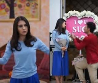Download Lagu Mp3 Ku Harus OST Cinta Suci SCTV yang dinyanyikan Marcel untuk Suci