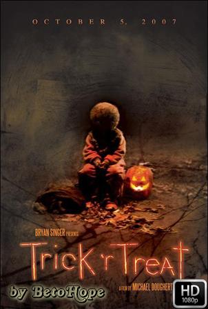 Dulce O Truco: Terror En Halloween [1080p] [Latino-Ingles] [MEGA]