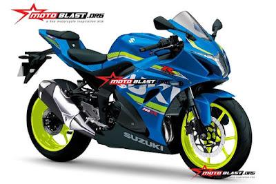 suzuki gixxer 250cc