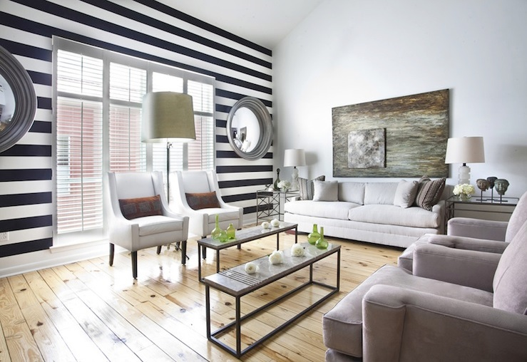 Stacy Charlie Accent Walls Yea Or Nay