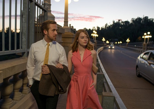 Filme La La Land Indicado Oscar Melhor Figurino