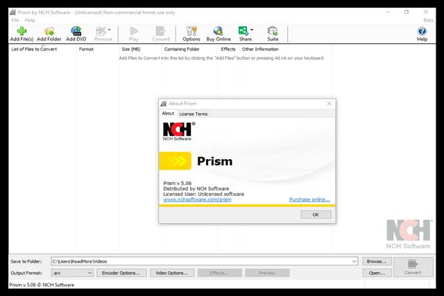 تحميل برنامج Prism Video Converter Prism-Video+Converte