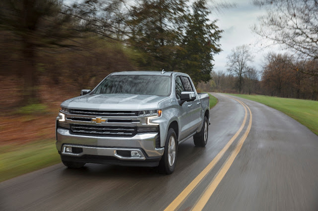 2019 Chevrolet Silverado: More Truck, More Capability, and More Value