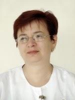 лікар-терапевт Н.Кучминда
