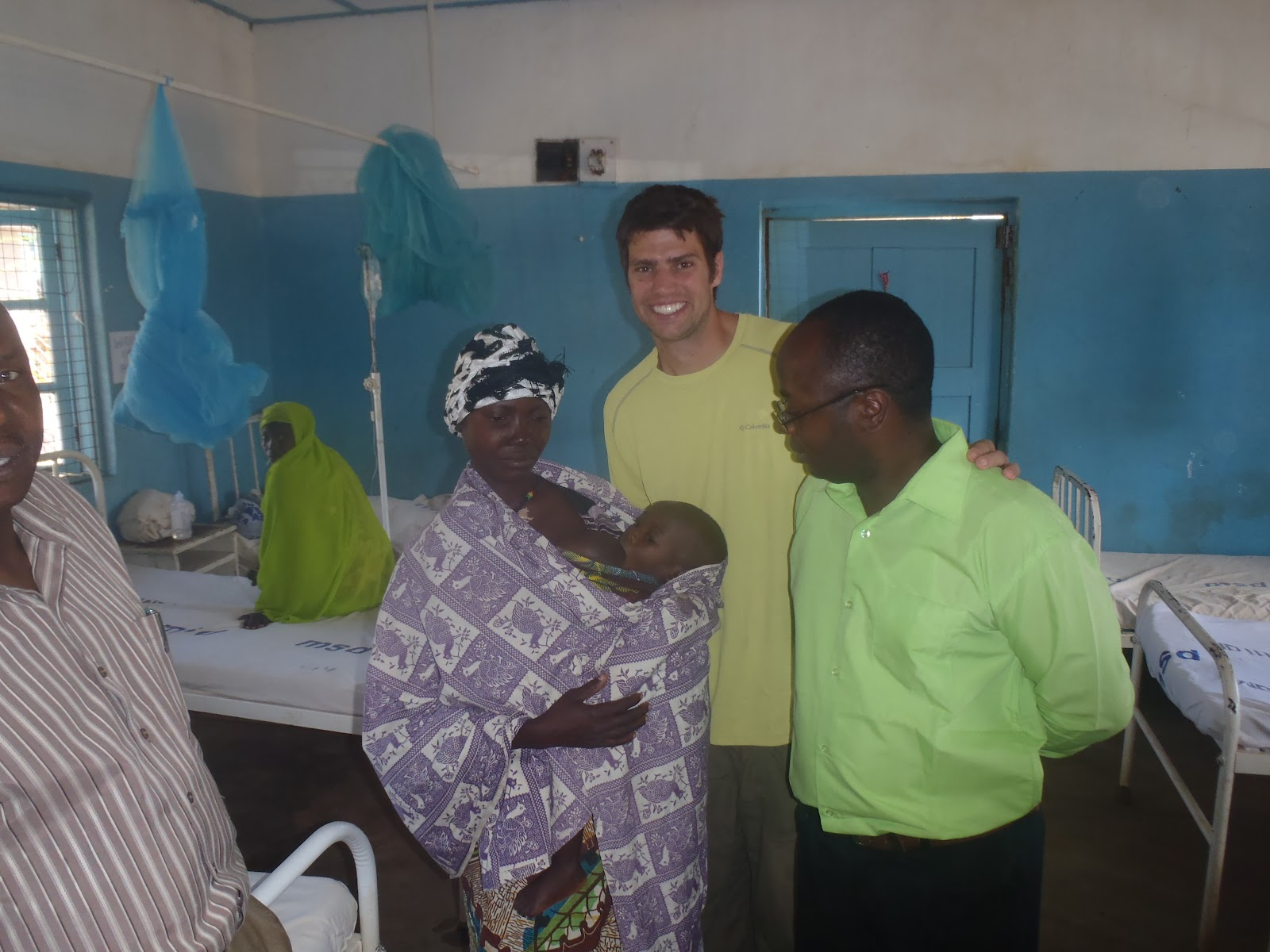 Tanzania: Mganga wakienyeji - Witch Doctor