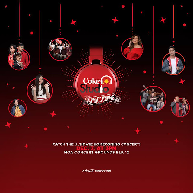 What Really Happened At The Coke Studio Christmas Concert