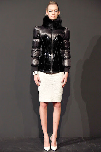 Catherine Malandrino Autumn/Winter 2012/13 [Women's Collection]
