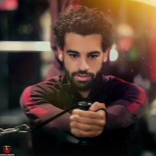 صور محمد صلاح 2018 اجمل صور للاعب محمد صلاح