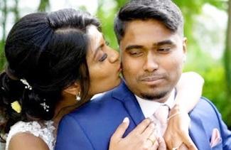 Hochzeit Tamil Civil Marriage – Wedding Highlight | Segar Weds Dajana