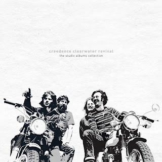 Creedence Clearwater Revival's Complete Studio Albums