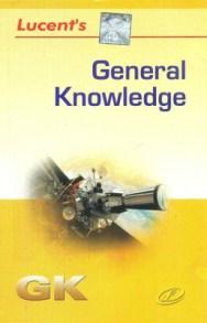 [pdf] Lucent's GK e-Book Download [English]
