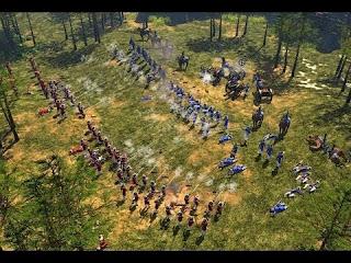 โหลดเกมส์ PC Age Of Empires III