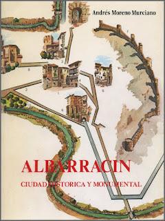Albarracín, ciudad histórica y monumental