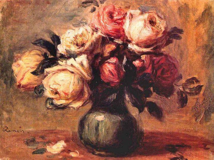 Friedrich Nietzsche and Pierre-Auguste Renoir | L'Arte..